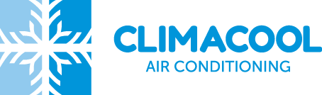 Climacool Air Conditioning Retina Logo